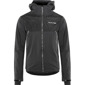 Endura MT500 Jacket Herre black